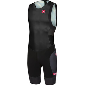 Castelli Short Distance Heren zwart